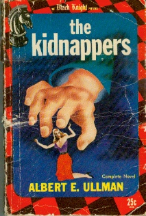 Image for The Kidnappers