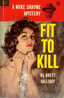 Image for Fit to Kill