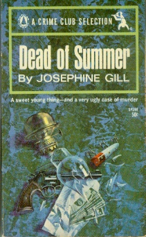 Image for Dead of Summer