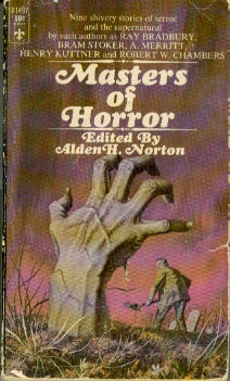 Image for Masters of Horror