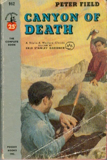 Image for Canyon of Death