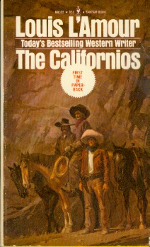 Image for The Californios