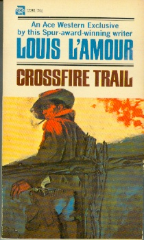 Image for Crossfire Trail