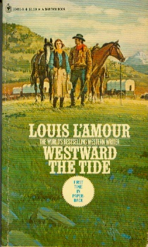 Image for Westward the Tide