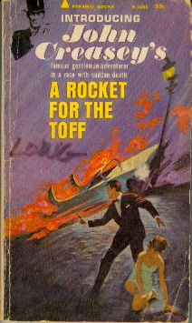 Image for A Rocket for the Toff