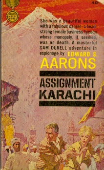 Image for Assignment Karachi