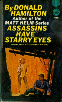 Image for Assassins Have Starry Eyes