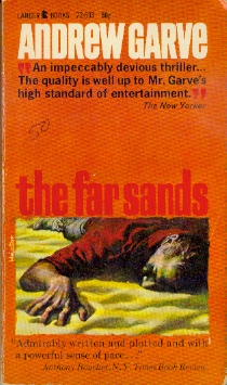 Image for The Far Sands