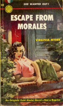 Image for Escape from Morales
