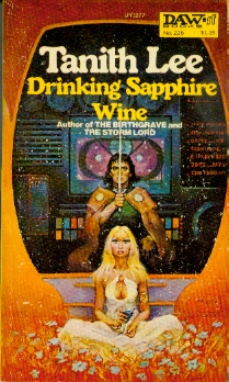 Image for Drinking Sapphire Wine