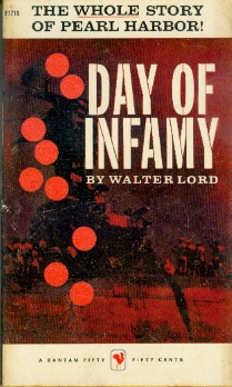 Image for Day of Infamy