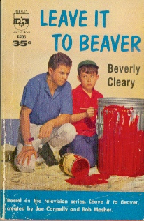 Image for Leave it to Beaver