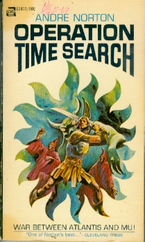 Image for Operation Time Search
