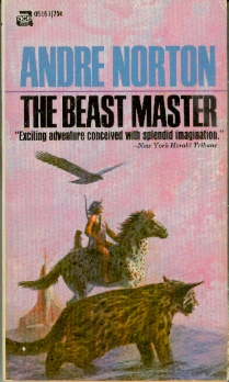 Image for Beast Master, The