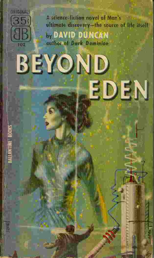 Image for Beyond Eden