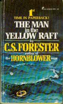 Image for The Man in the Yellow Raft
