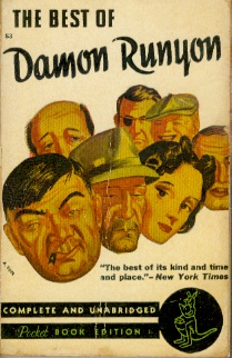 Image for The Best of Damon Runyon