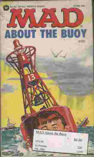 Image for MAD about the Buoy