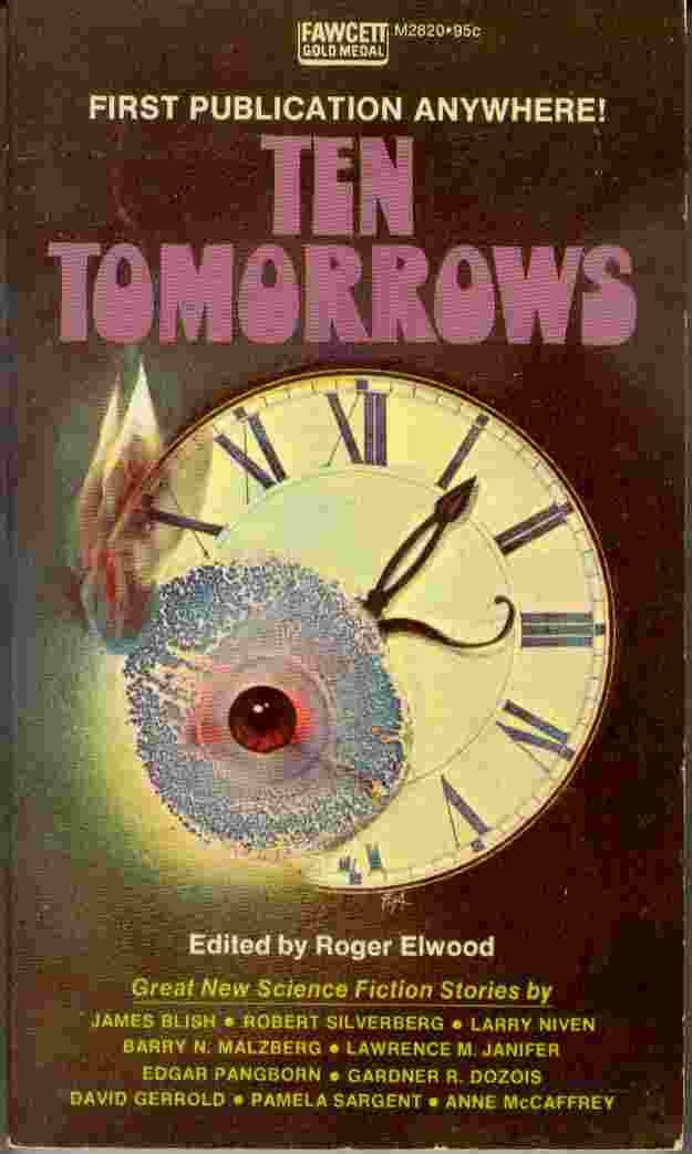 Image for Ten Tomorrows