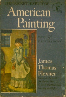Image for The Pocket History of American Painting With 52 Illustrations