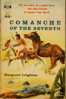 Image for Comanche of the Seventh