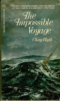 Image for The Impossible Voyage