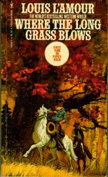 Image for Where the Long Grass Blows