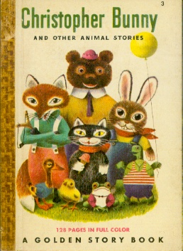 Image for Christopher Bunny and Other Animal Stories