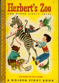 Image for Herbert's Zoo and Other Lively Tales