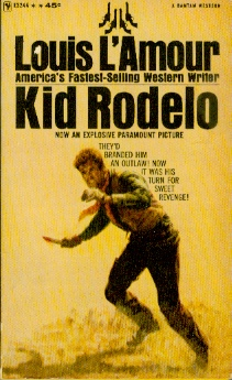 Image for Kid Rodelo