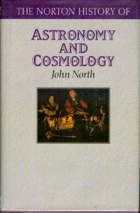 Image for The Norton History of Astronomy and Cosmology