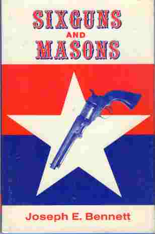 Image for Sixguns and Masons