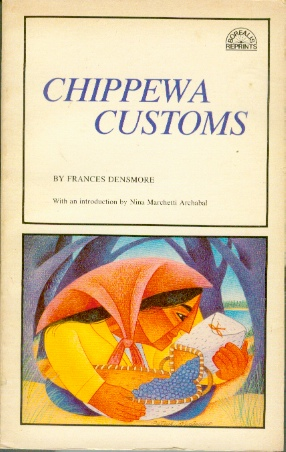 Image for Chippewa Customs