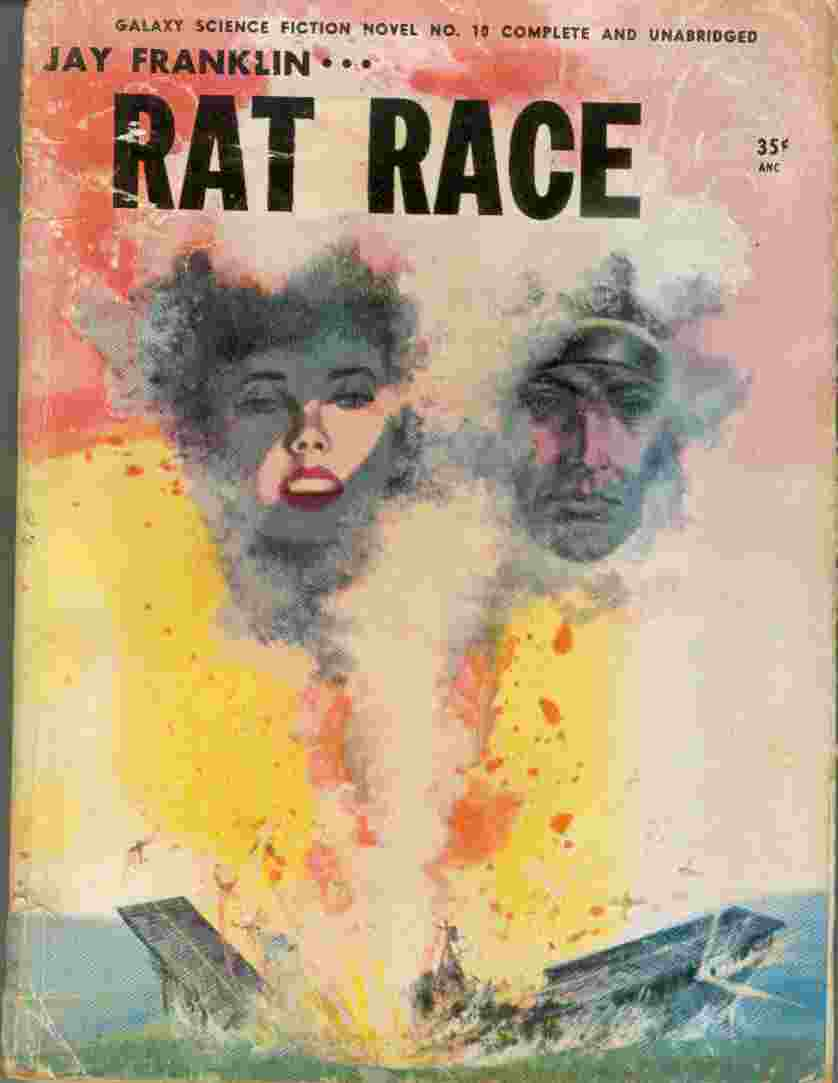 Image for Rat Race
