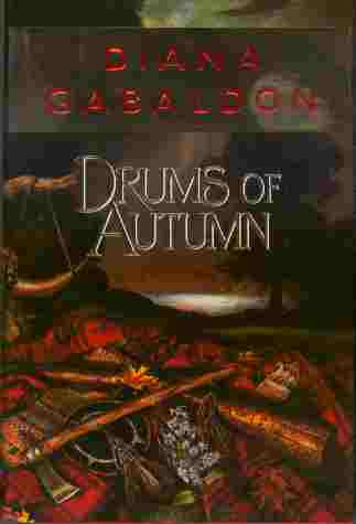 Image for Drums of Autumn