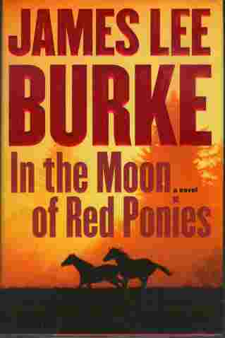 Image for In the Moon of Red Ponies