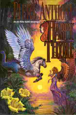 Image for Harpy Time