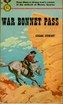 Image for War Bonnet Pass