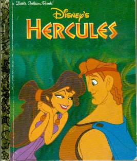 Image for Disney's Hercules