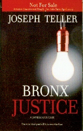 Image for Bronx Justice