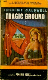 Image for Tragic Ground