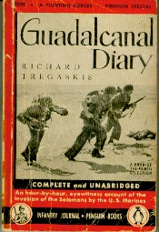 Image for Guadalcanal Diary