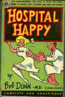 Image for Hospital Happy