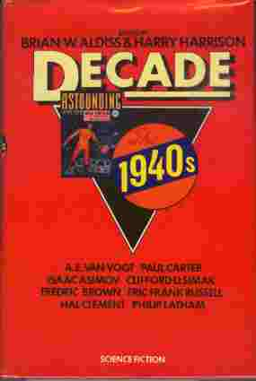 Image for Decade - The 1940's