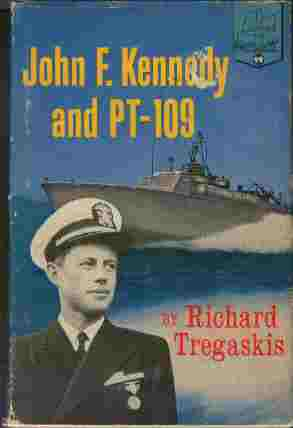 Image for John F. Kennedy and PT-109