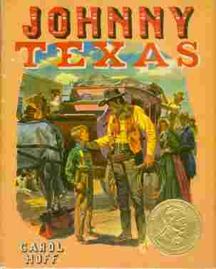 Image for Johnny Texas