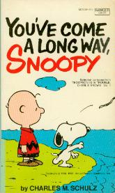 Image for You've Come a Long Way, Snoopy