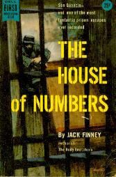 Image for The House of Numbers