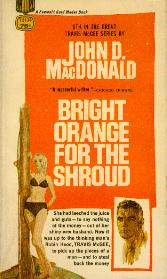 Image for Bright Orange for the Shroud