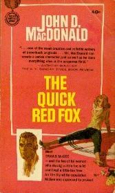 Image for The Quick Red Fox